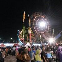 Photo taken at PRPP Jawa Tengah (Jateng Fair) by Sidik W. on 6/22/2013