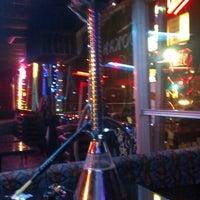Photo taken at Habibi Hookah Cafe by C.J. K. on 7/23/2013
