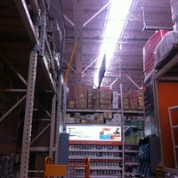 Photo taken at The Home Depot by Kikin G. on 8/18/2013