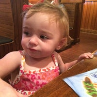 Photo taken at Outback Steakhouse by Kerri C. on 5/10/2015