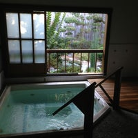 Photo taken at Well Within Spa by Barbara B. on 7/25/2013