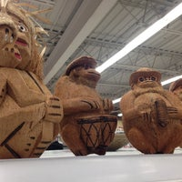 Photo taken at Value Village by Sherry S. on 4/1/2015