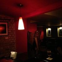 Foto tomada en Olio - Restaurante y Pub por Grei J. el 7/10/2013