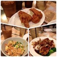 Photo taken at 香港波記茶餐廳 by Vanessa S. on 7/31/2015