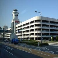 Photo taken at HND Terminal 2 by KEI+kay on 3/19/2013