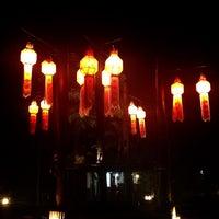 Photo taken at Silamanee Resort & Spa by wifi p. on 11/13/2013