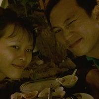 Photo taken at Nhà hàng lẩu Soa Soa by Ntp M. on 7/31/2014