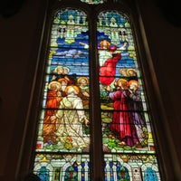 Photo taken at All Saints-St. Anthony Parish by James M. on 6/9/2013