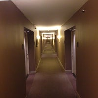 Photo taken at The Westin Tysons Corner by Michal W. on 10/31/2012