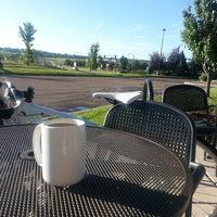 Photo taken at Caribou Coffee by Bobbi K. on 8/4/2013