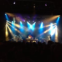 Photo taken at Fillmore Auditorium by Aimee E. on 10/28/2012