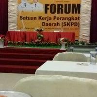 Photo taken at Hotel Panorama by Nurul D. on 3/3/2016