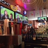 Photo taken at Champions Sports Bar by Daniel G. on 6/22/2014