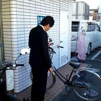 Photo taken at ローソン 川越市駅前店 by 110244 on 5/7/2013