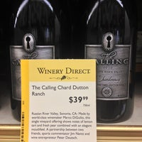 Photo taken at Total Wine & More by Jim R. on 6/7/2013