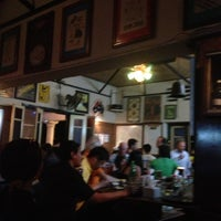 Photo taken at On On Pub by Maria A. on 7/20/2013