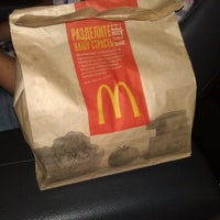 Photo taken at McDonald's by Макс К. on 7/16/2013
