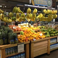 Photo taken at Whole Foods Market by Vesiolka on 8/15/2013