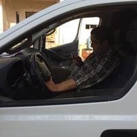 Photo taken at Bilo's Van by Ayman E. on 3/22/2014
