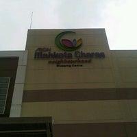 Photo taken at AEON Mahkota Cheras Shopping Centre by Mohd N. on 2/19/2013