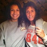 Photo taken at Gino's by Pamela S. on 10/11/2013