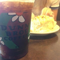 Photo taken at Dunn Bros Coffee by Robert K. on 7/3/2013