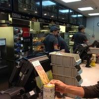 Photo taken at Burger King by James B. on 9/7/2013