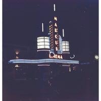 Photo taken at Marcus Ridge Cinema - New Berlin by Luisa M. on 10/4/2013