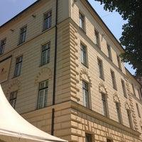 Photo taken at Kavarna SEM by Kaja R. on 7/9/2013