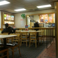 Photo taken at Wendy's by curt l. on 2/15/2013