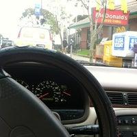Photo taken at McDonald's by PANDA K. on 12/11/2012