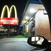 Photo taken at McDonald's by PANDA K. on 12/15/2012