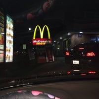 Photo taken at McDonald's by PANDA K. on 12/8/2013