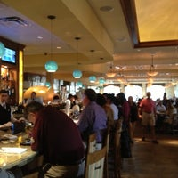 Photo taken at Carrabba's - The Original on Kirby by Jay A. on 11/11/2012