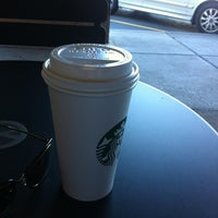 Photo taken at Starbucks by Nada J. on 10/9/2013