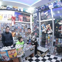Photo taken at Film Arası by Sercan P. on 1/31/2014