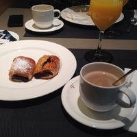 Photo taken at Hotel Spa Zen Balagares by mavy c. on 6/8/2014