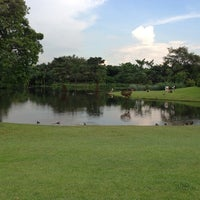 Photo taken at Singapore Botanic Gardens by Andy on 11/30/2012