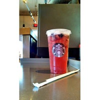 Photo taken at Starbucks by Diego A. on 7/14/2013