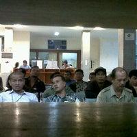 Photo taken at Samsat Medan Utara by Fenny nurul A. on 4/3/2013