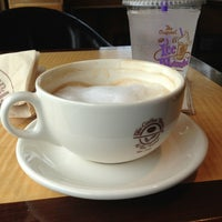 Photo taken at The Coffee Bean & Tea Leaf® by Babak J. on 7/2/2013
