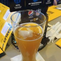 Photo taken at Buffalo Wild Wings by Christopher on 9/21/2016