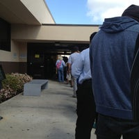 Photo taken at Department of Motor Vehicles by Raciel D. on 4/15/2013