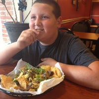 Photo taken at Habanero Mexican Grill by Ronda H. on 7/22/2013