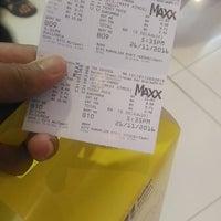 Photo taken at Golden Screen Cinemas (GSC) by Adi N. on 11/26/2016