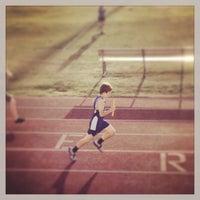 Photo taken at Saguaro High School by TJ G. on 4/12/2013