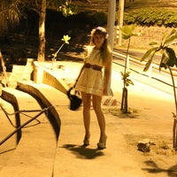 Photo taken at Patong Beach Lodge Phuket by Виктория П. on 2/5/2014