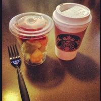 Photo taken at Starbucks by Christel H. on 7/14/2013