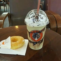 Photo taken at J.Co Donuts & Coffee by Stevanus D. on 8/1/2016
