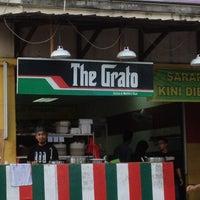 Photo taken at The Grato (Italian & Western Food) by Razmi M. on 1/21/2013
